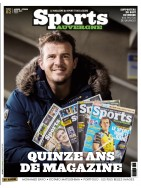 Sports Auvergne n°82