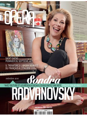 Opéra Magazine n°169