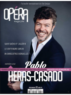 Opéra Magazine n°170