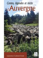 Contes, légendes et récits d'Auvergne