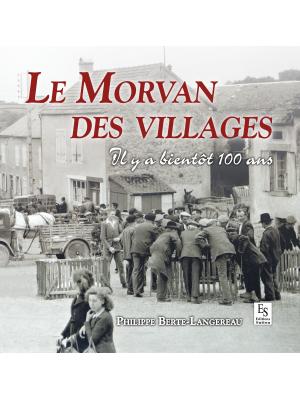 Le Morvan des villages