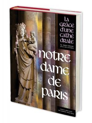 Notre-Dame de Paris, la grâce d'une cathédrale