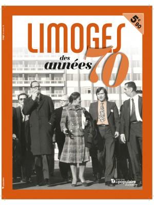 LIMOGES DES ANNÉES 70