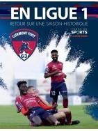 Clermont Foot -En ligue 1, retour sur une saison historique