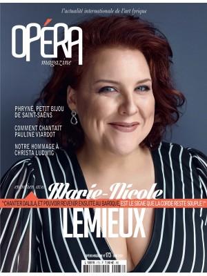 Opéra Magazine n°173