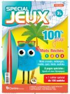 SPECIAL JEUX ETE 2021