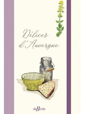 Délices d'Auvergne