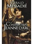 La Conspiration Jeanne d'Arc **