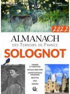 ALMANACH 2022 SOLOGNOT