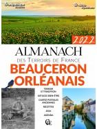 ALMANACH 2022 BEAUCERON & ORLEANAIS