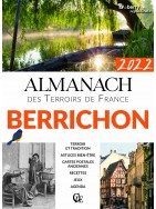 ALMANACH 2022 BERRICHON