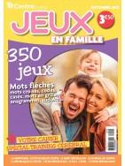 JEUX EN FAMILLE AUTOMNE 2021