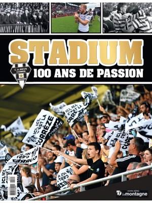 STADIUM BRIVE - 100 ANS DE PASSSION