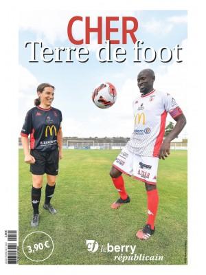 CHER TERRE DE FOOT