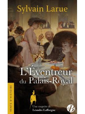 L'Eventreur du Palais-Royal
