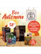 BOX AUTOMNE 2021