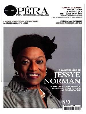 Opéra magazine n°3