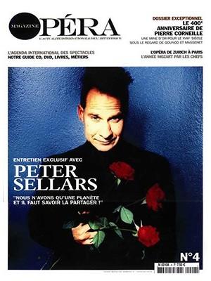 Opéra magazine n°4