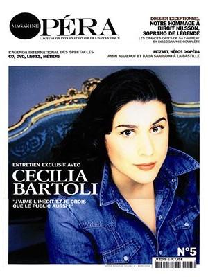 Opéra magazine n°5
