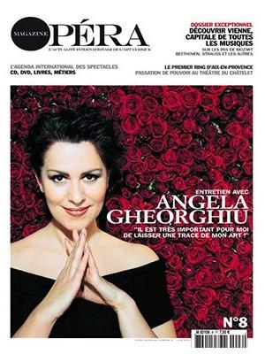 Opéra magazine n°8