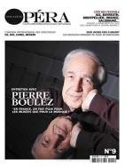 Opéra magazine n°9
