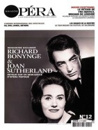 Opéra magazine n°12