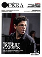 Opéra magazine n°13