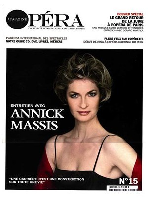 Opéra magazine n°15