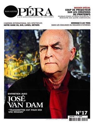 Opéra magazine n°17