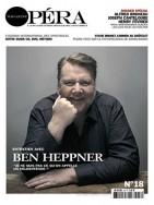 Opéra magazine n°18
