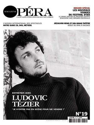 Opéra magazine n°19