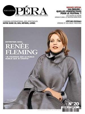 Opéra magazine n°20