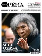 Opéra magazine n°23