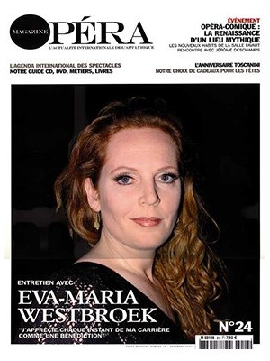 Opéra magazine n°24