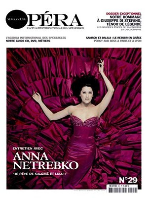 Opéra magazine n°29