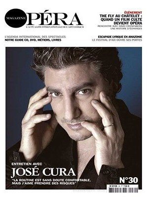 Opéra magazine n°30
