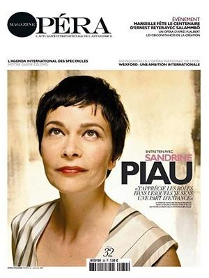 Opéra magazine n°32