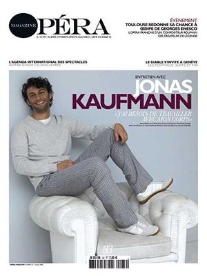 Opéra magazine n°33