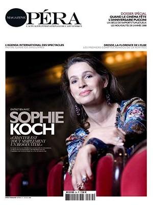 Opéra magazine n°34