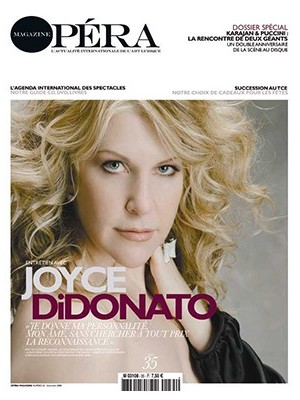 Opéra magazine n°35
