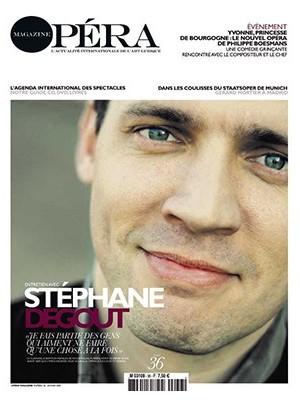 Opéra magazine n°36