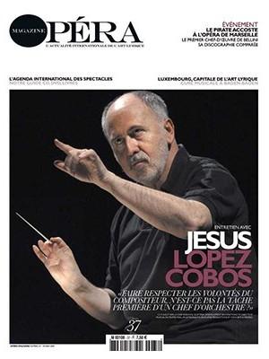 Opéra magazine n°37