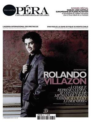 Opéra magazine n°39