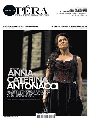 Opéra magazine n°41