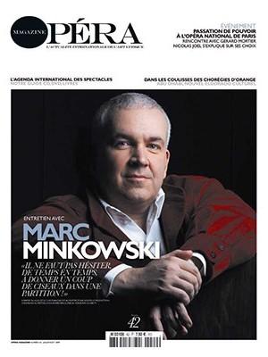 Opéra magazine n°42