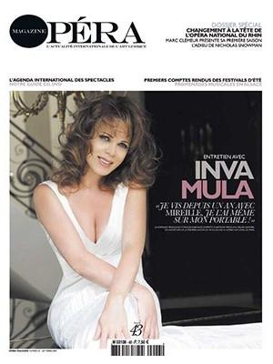 Opéra magazine n°43