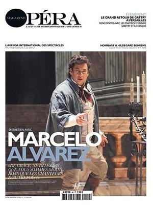 Opéra magazine n°44