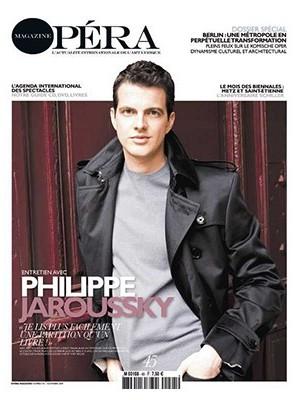 Opéra magazine n°45