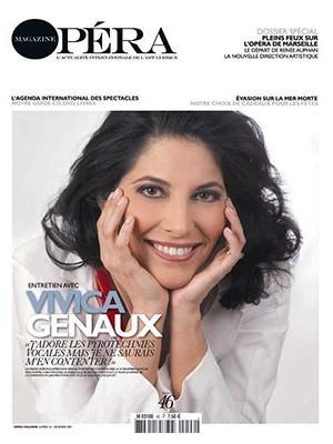 Opéra magazine n°46