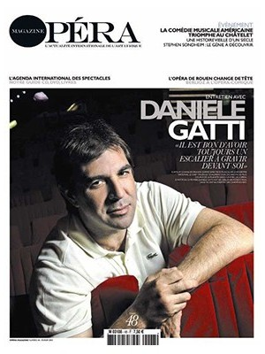 Opéra magazine n°48